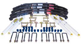 Raw 4x4 Lift Kit fits TOYOTA Hilux  (HILUX-002)