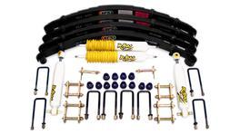 Raw 4x4 Lift Kit fits TOYOTA Hilux (HILUX-006)