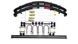 Nissan Pathfinder 4x4 Lift Kits   Sparesbox