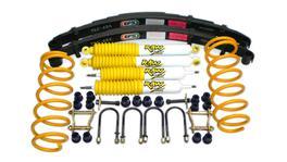 Raw 4x4 Lift Kit fits NAVARA NP300 (NAV-013)