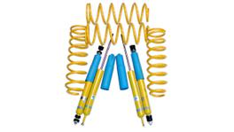 Bilstein 4WD 4X4 Suspension Lift Kit fits Toyota Prado 150 Series