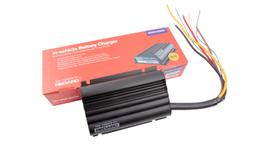 REDARC Battery Charger 12V 25A 3 Stage Auto BCDC1225D