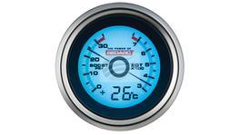 REDARC Digital Pyrometer & Boost Gauge G52-BET