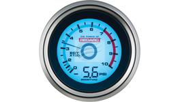 REDARC Digital Pyrometer & Boost Gauge G52-EU