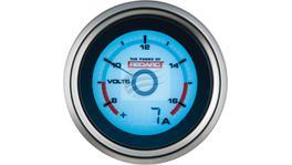 REDARC Digital Voltmeter 12V 8-18V - G52-VA