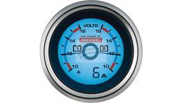 REDARC Digital Dual Voltmeter 12V G52-VVA