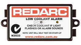 REDARC Low Coolant Alarm Kit 12 / 24V LCA1224