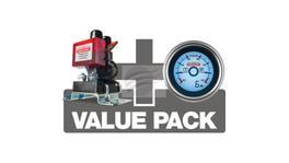 REDARC Battery Isolator & Voltmeter SBI12-GK