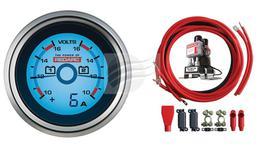 REDARC Batt Isolator Kit & Voltmeter - SBI12KIT-GK