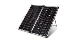 REDARC Monocrystalline Portable Folding Solar Panel 160W SMPA160