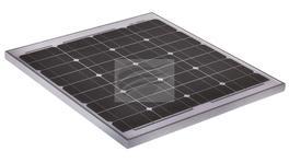 REDARC Solar Panel 12V 50W 2.8A - SMR1050