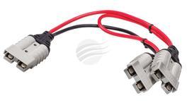 REDARC 300mm Parallel Cable SRC0012