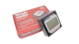 REDARC Solar Regulator Remote Monitor SRP0240-RM