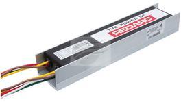 REDARC Voltage Reducer 10A 4 Circuit VRM