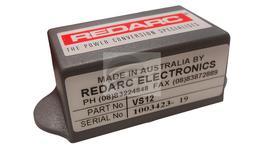 REDARC Voltage Sense Relay 12V 10A VS12