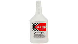 Red Line 2 Stroke Alcohol Oil Racing 946mL 40504