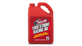 Red Line 2 Stroke Racing Oil Same As Kart 2T 3.8L 40605