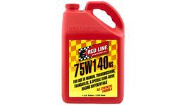 Red Line Gear Oil 75W-140 Ns-Gl5 3.8L 57105