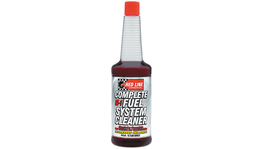 Red Line Si-1 Complete Fuel System Cleaner 443mL Rl-170 60103