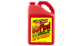 Red Line 85 Plus Diesel Fuel Additive 3.8L Rl166-4 70805