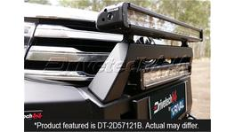 Drivetech 4x4 by RIVAL Light Mount fits Nissan Navara NP300 DT-2D41101B