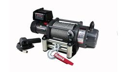 Runva 4X4 Winch EWB20000 Premium 24V With Steel Cable IP67 Protection