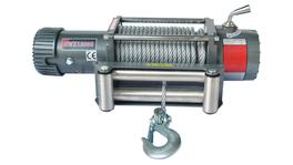 Runva 4X4 Winch EWX12000 24V With Steel Cable