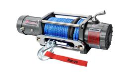 Runva 4X4 Winch EWX9500-Q 24V Evo With Synthetic Rope