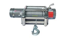 Runva 4X4 Winch EWX9500-Q 24V With Steel Cable