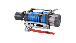 Runva 4X4 Winch HWX10000 12V With Synthetic Rope