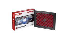 Ryco 02 Rush Performance Air Filter A1358RP 295323