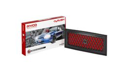 Ryco 02 Rush Performance Air Filter A1426RP 295325
