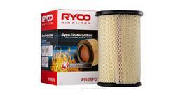 Ryco FireGuardian Air Filter A1495FG 248635