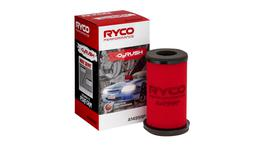 Ryco 02 Rush Performance Air Filter A1495RP 295327