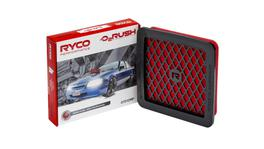 Ryco 02 Rush Performance Air Filter A1512RP 295328