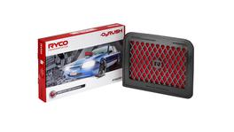 Ryco 02 Rush Performance Air Filter A1582RP 295334