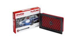 Ryco 02 Rush Performance Air Filter A1598RP 295335