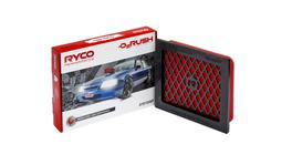 Ryco 02 Rush Performance Air Filter A1618RP 295336