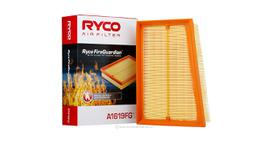 Ryco FireGuardian Air Filter A1619FG 248641
