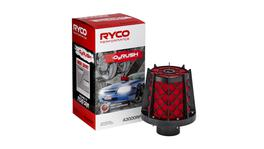 "Ryco 02 Rush Performance Pod Filter 3"" A3000RP 293942"