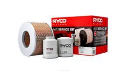 Ryco Filter Service Kit 4x4 RSK1