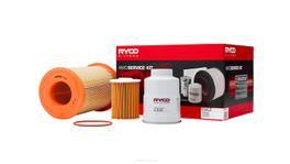 Ryco Filter Service Kit 4x4 RSK11