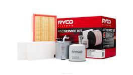 Ryco Filter Service Kit 4x4 RSK12C