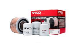 Ryco Filter Service Kit 4x4 RSK14
