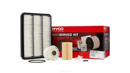 Ryco Filter Service Kit 4x4 RSK15