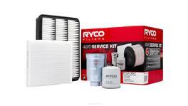 Ryco Filter Service Kit 4x4 RSK16C