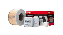 Ryco Filter Service Kit 4x4 RSK20