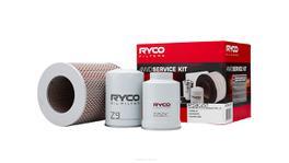Ryco Filter Service Kit 4x4 RSK22