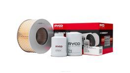 Ryco Filter Service Kit 4x4 RSK23