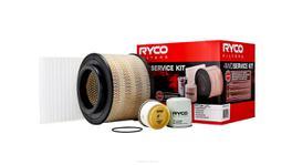 Ryco Filter Service Kit 4x4 RSK2C